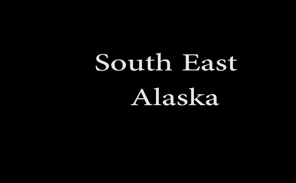 Alaska South East - Video